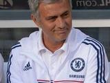 Жозе Моуринью: «Люблю футболистов, которые выигрывают для меня матчи, а не проигрывают»