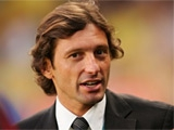 Леонардо назван лучшим тренером-дебютантом в чемпионате Италии