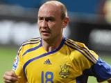 Назаренко — в тройке лучших бомбардиров сборной Украины