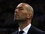 Зинедин Зидан: «Барселона» не будет постоянно побеждать»