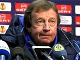 Юрий СЁМИН: «Еще не решил, кто заменит Милевского в матче с «МанСити» (+ФОТО тренировке)
