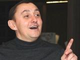 Геннадий Орбу: «Шансы на успех у команды Блохина есть»