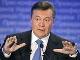 Виктор Янукович: «Шахтер» первое место уже завоевал, с «Севастополем» можно и поделиться»