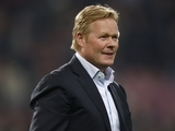 Куман может возглавить сборную Нидерландов