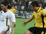 «Металлург» — «Александрия» — 3:1. После матча. Шаран: «Выдержали только 30 минут»