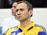 Сборная Головко сыграет с «дублем» киевского «Динамо»