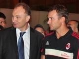 Индонезия приветствует футболиста Шевченко