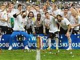 «Легия» в девятый раз стала чемпионом Польши