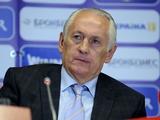 Украина — Испания — 0:1. Послематчевая пресс-конференция
