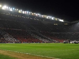 «Манчестер Юнайтед» потратит полмиллиона фунтов на замену газона