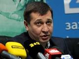 Игорь ДЕДЫШИН: «Премьер-лига — недешевая «прокладка» между клубами и ФФУ»