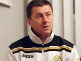 Игорь Яворский: «Знал бы, как все сложится, ушел бы летом»