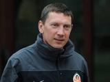 Дмитрий Шутков: «Сборная Шевченко ориентируется на короткие пасы и позиционную скорость»