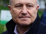 Григорий Суркис: «1/8 Лиги Европы — результат очень приличный»