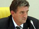 Вадим ШЕВЧЕНКО: «Завтра будут утверждены планы подготовки украинских рефери»