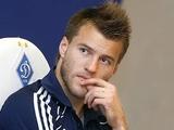 Андрей ЯРМОЛЕНКО: «В перерыве я переосмыслил свою игру»