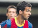 Игрок «Барселоны» сломал ключицу в игре с «Реал Сосьедадом»