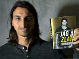 Книга Ибрагимовича номинирована на литературную премию в Швеции