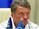Мирон Маркевич: «Игроков молодежной сборной «перекачали»
