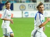 Шевченко и Милевский — о победе над «Арсеналом»