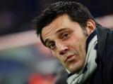 Монтелла — очередной кандидат на пост наставника «Милана»