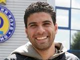 Резо Чохонелидзе: «Все вопросы по Маграо решит президент клуба»