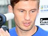 Левченко покинул «Аделаиду Юнайтед»