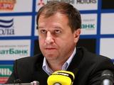 Юрий Вернидуб: «Сместили акцент в нашей работе на атлетические занятия»