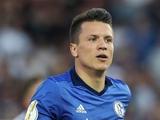 Евгений Коноплянка забил гол в первом туре чемпионата Германии (ВИДЕО)