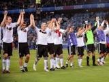 Немцы подтвердили матч с Украиной