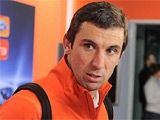 Дарио Срна: «Матч с «Зенитом» для нас судьбоносный»