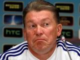 «Динамо» vs Блохин. Кто кому должен?