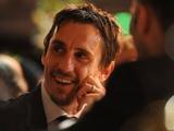 Гари Невилл: «Сборной Англии нужны игроки более высокого уровня»