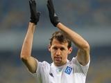 Данило СИЛВА: «Динамо» навсегда останется в моем сердце!» (ВИДЕО)