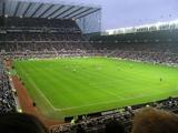 «Ньюкасл» продаст права на название стадиона