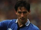 В возрасте 46 лет умер бывший защитник «Ливерпуля»