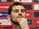 Касильяс: «Думаю, мог бы играть в «Реале» до 40 лет»