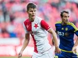 Соболь стал лучшим игроком «Славии» дважды за одну неделю