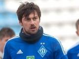 Алиев и Милевский сыграли за первую команду «Динамо»