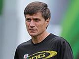 Василий РАЦ: «Не вернись в 1984-м Лобановский, я бы наверняка ушел в «Спартак»