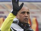 Роберто Карлос будет директором «Анжи»