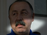 Валерий ГАЗЗАЕВ: «Команда пребывает в стадии становления»