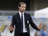 «Милан» начал предварительные переговоры с Аллегри