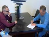Игорь Суркис: «Я хотел, чтобы Блохин возглавил «Динамо», с 2004 года»