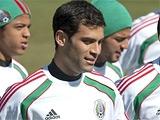 Рафаэль Маркес: «Пройти Аргентину не так сложно, как все думают»