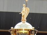 Жеребьевка Кубка Украины: киевское «дерби»
