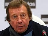 «Динамо» — «Кривбасс» — 3:0. Послематчевая пресс-конференция