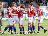 На просмотре в «Днепре» двое молодых хорватов