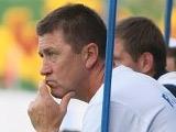 Игорь Яворский: «На Алиева можно будет рассчитывать только со следующего сезона»