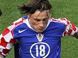 Сборная Хорватии потеряла Олича